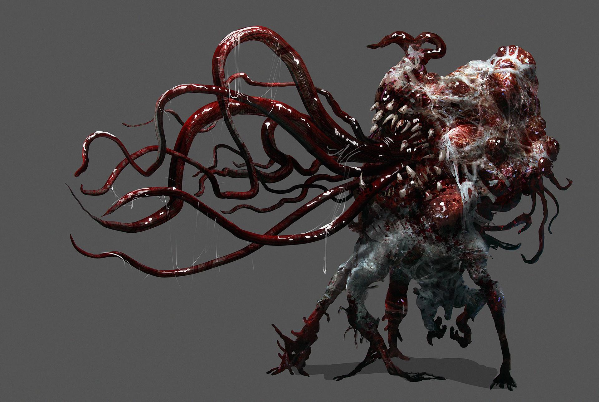 Chenthooran nambiarooran necromorph7sm