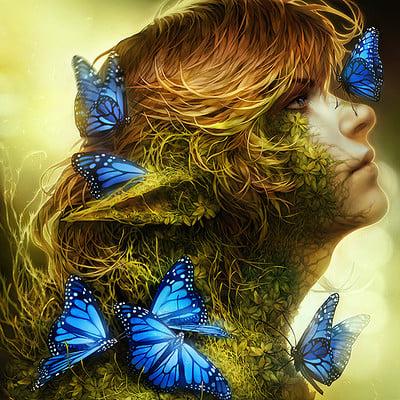 Valentina remenar forest s beauty by valentina remenar