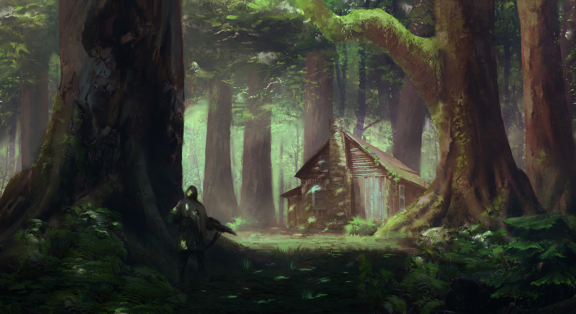 Manuel robles trees7