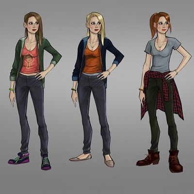 Christopher ables paisey costume concepts