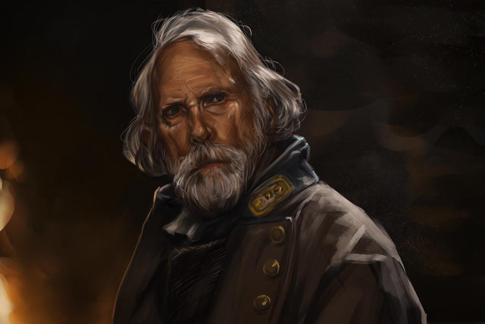 Wojtek depczynski general