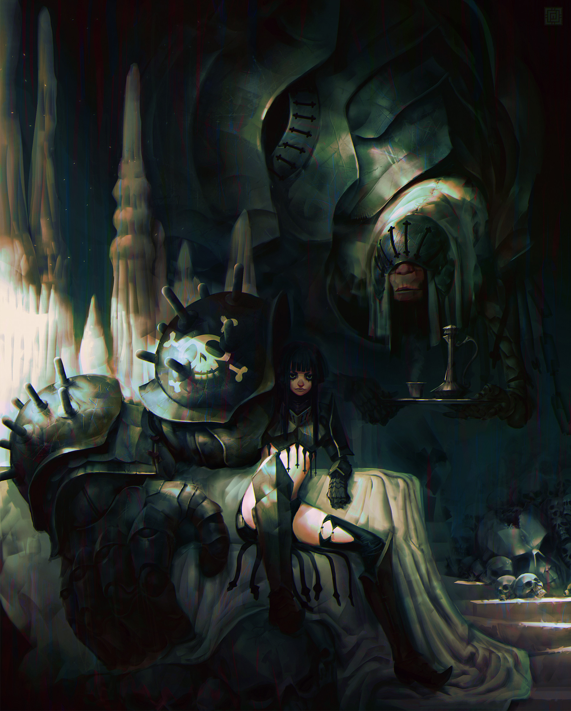 Alexis rives big one final2