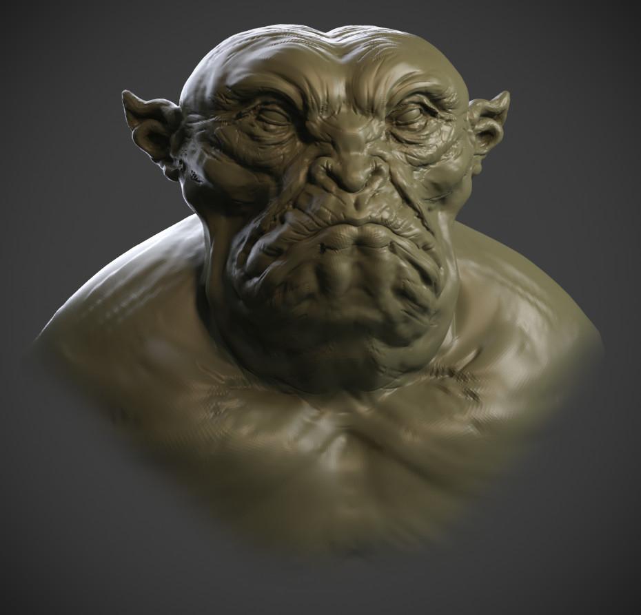 Pierre benjamin sculpt zb ari kolonkontes003