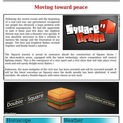 Square arena hepta games gazette 03 en