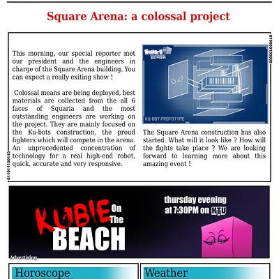 Square arena hepta games gazette 04 en