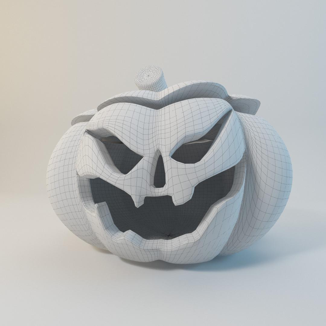 Chris schofield pumpkinwire0011