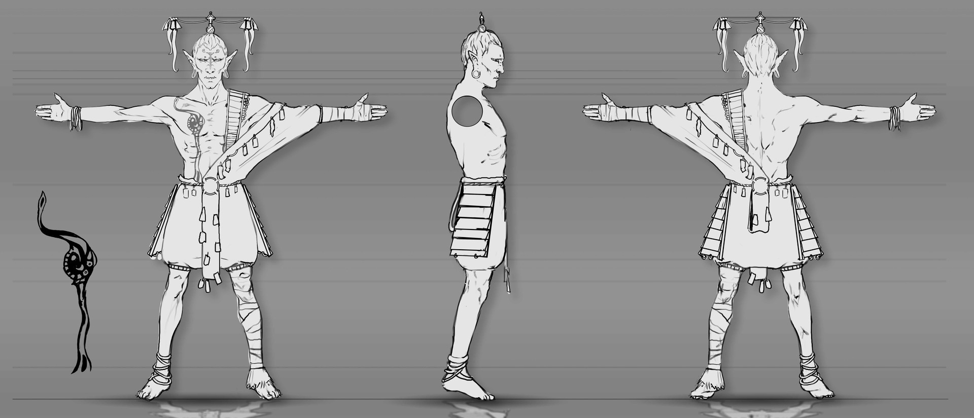 avatar character sheet adrian retana - blue warrior character sheet