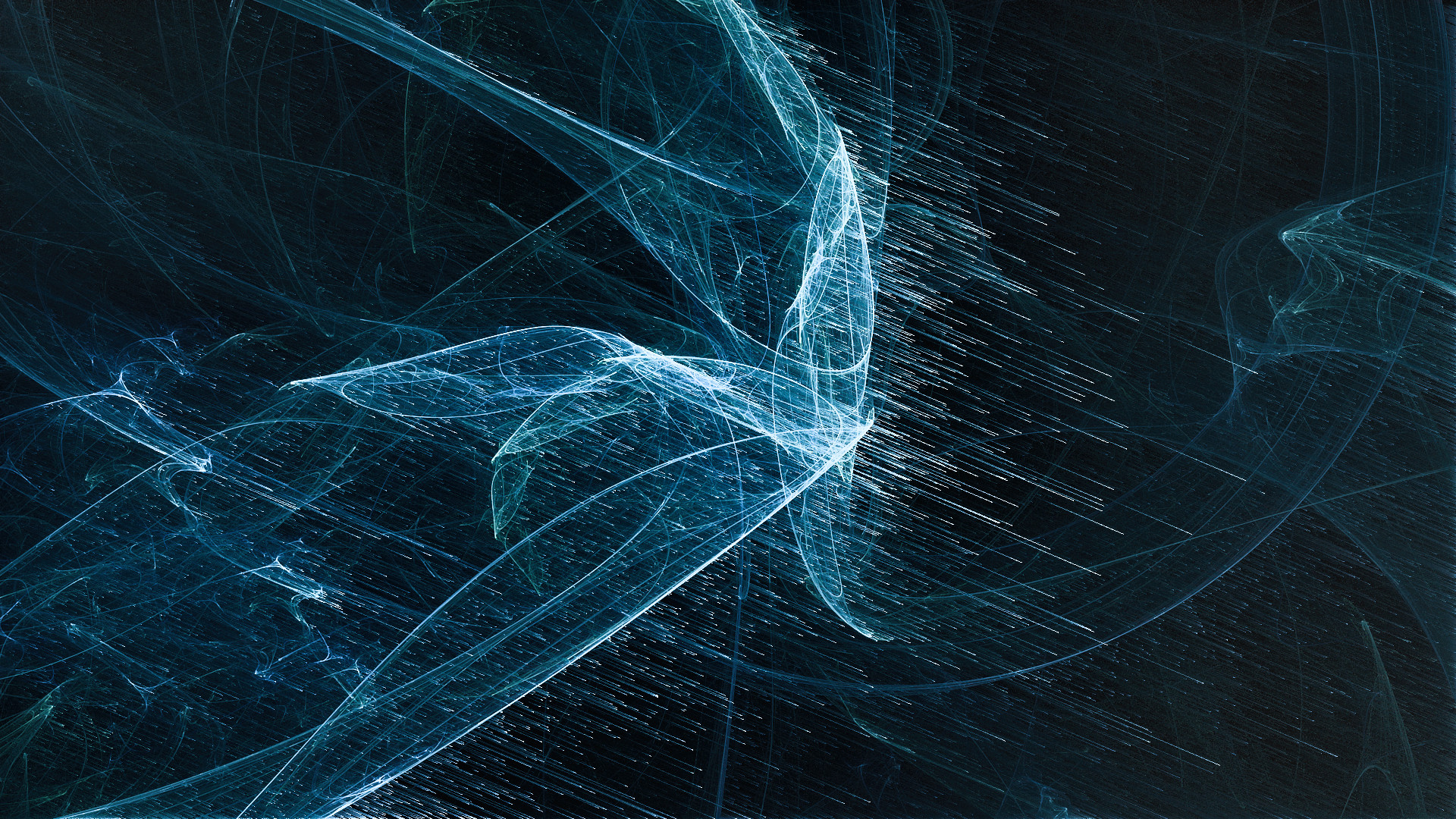 Kresimir jelusic robob3ar fractal rain 8