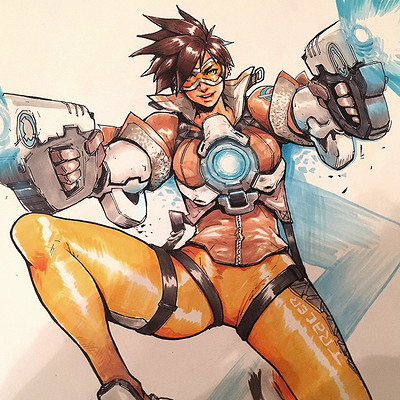 Hicham habchi tracer commission