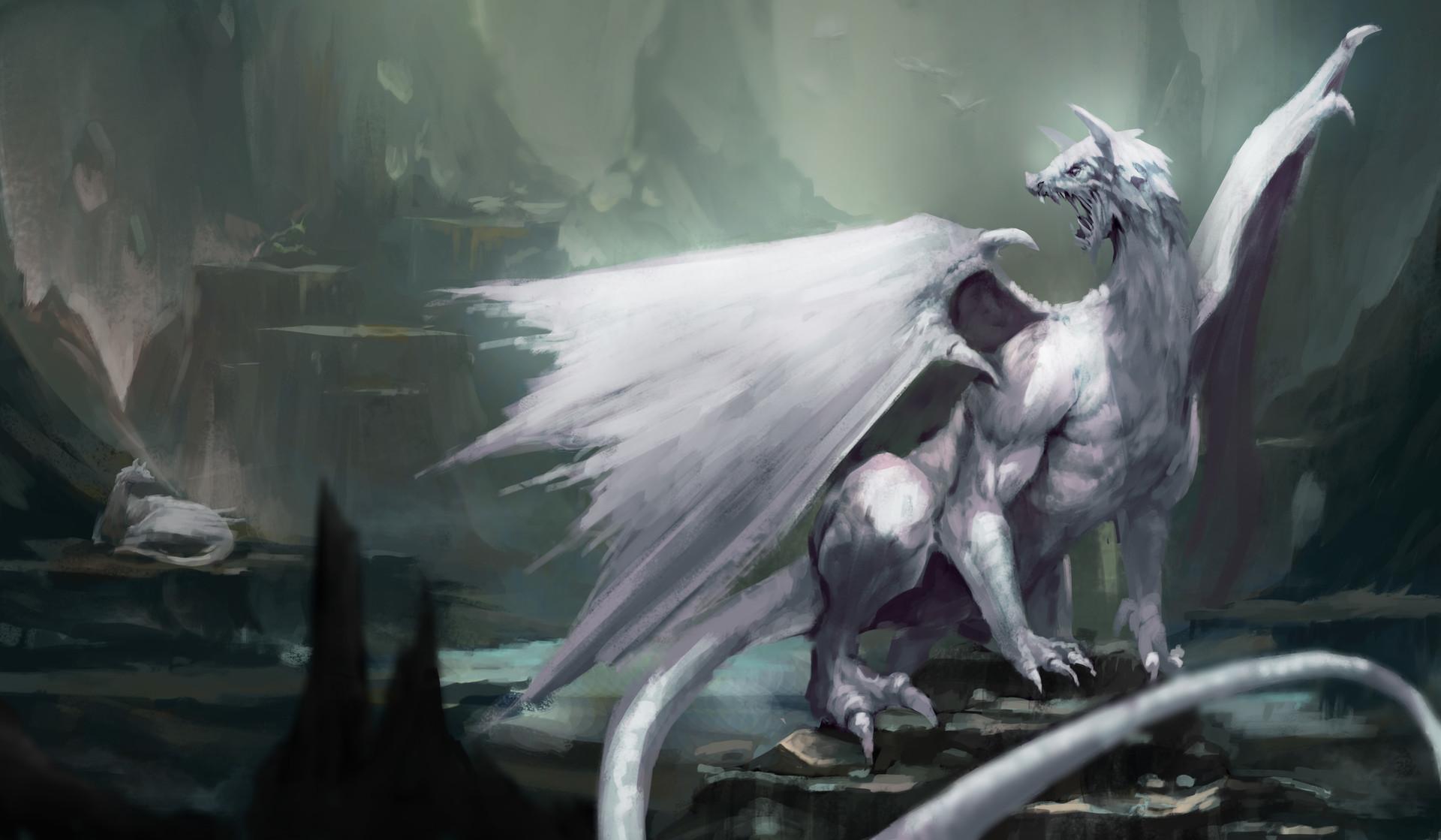 Jeff chen dragon s lair