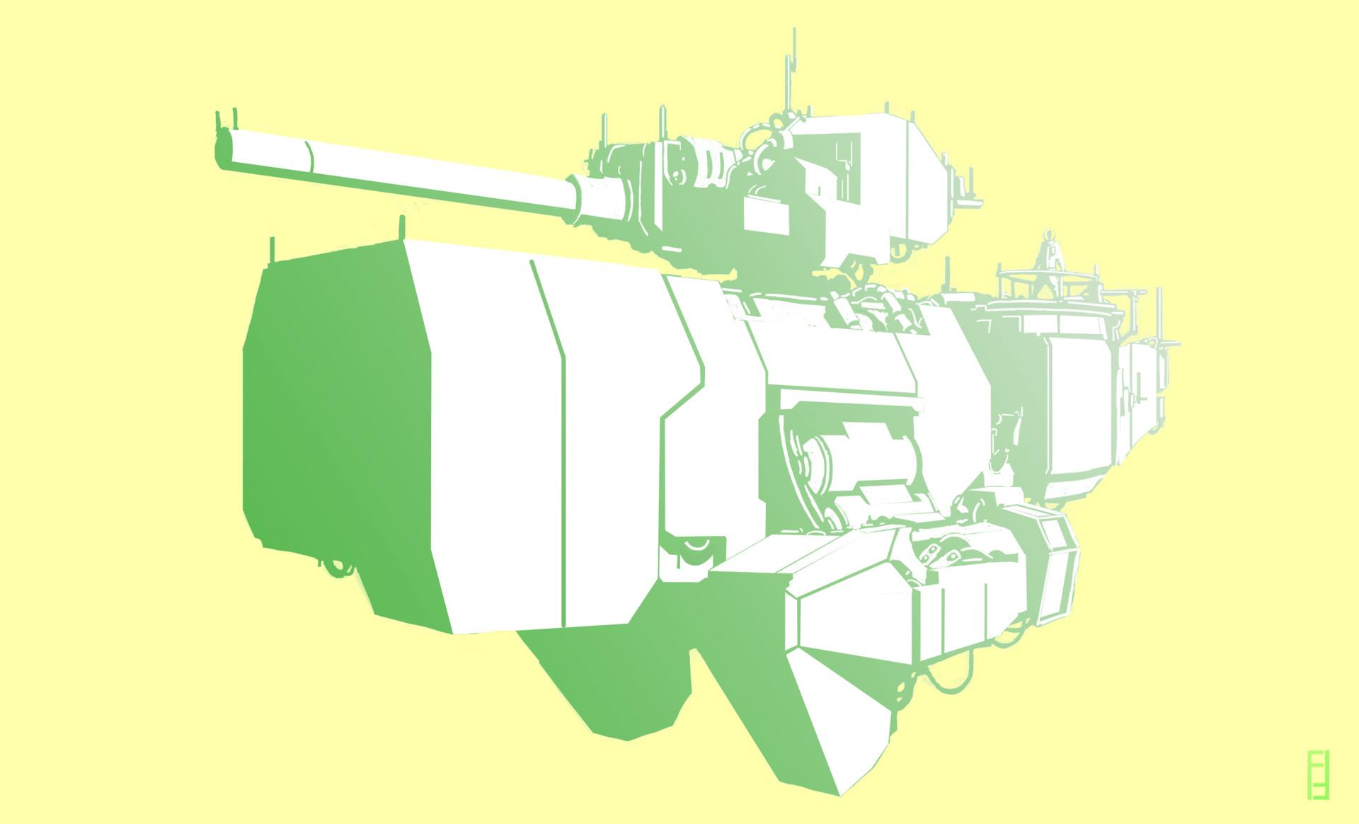 F f ship 2 color