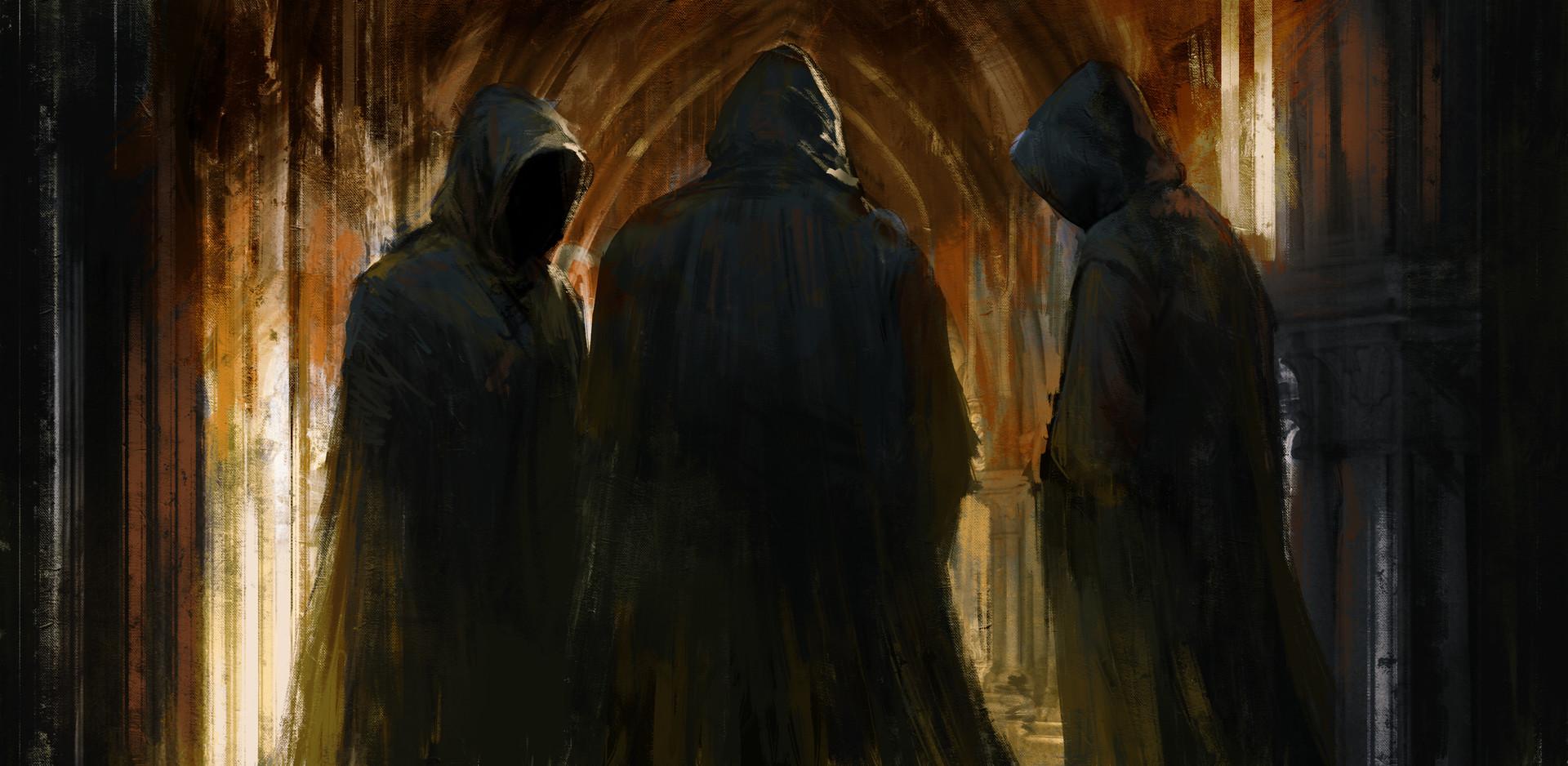 Imad ud din assassins