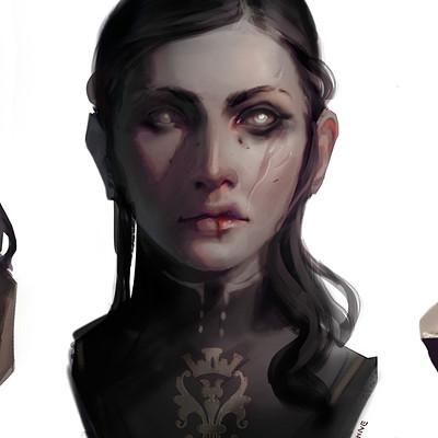 Janna sophia portraits