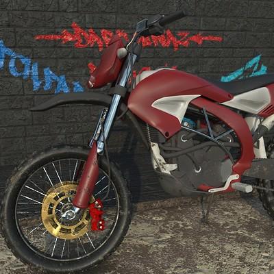 Alex meister motorbike2