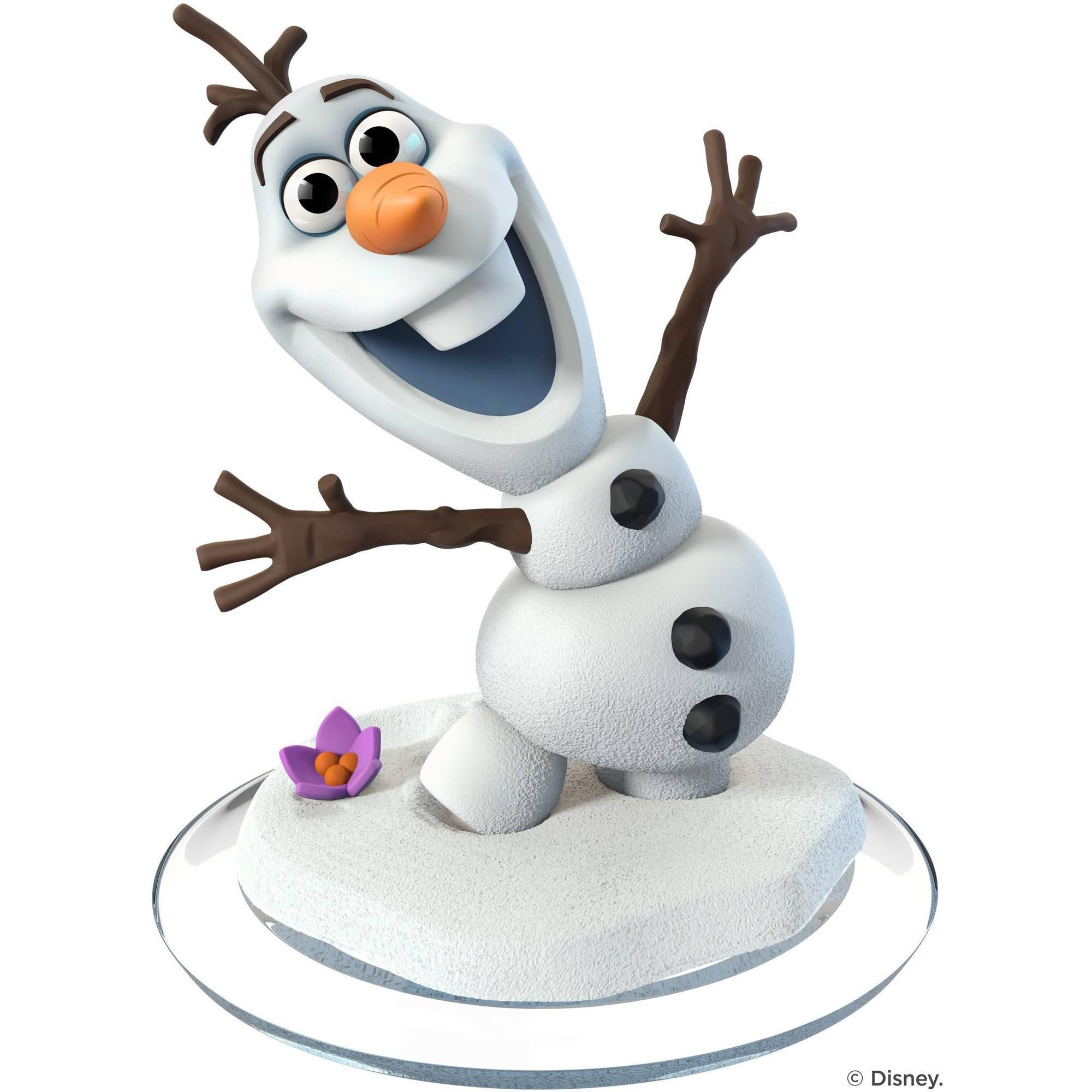 Olaf IGP