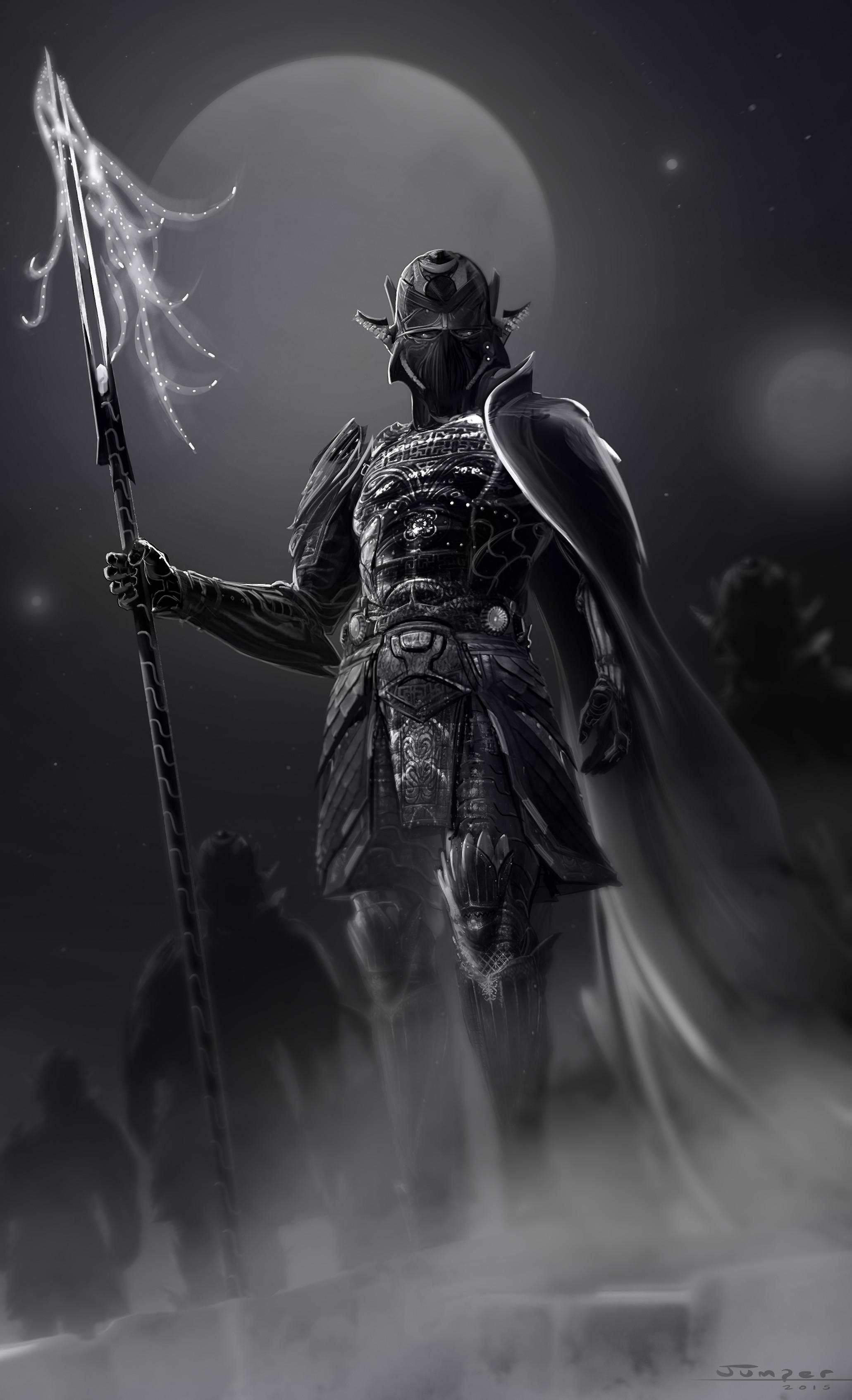 Khorin Shi Warriors