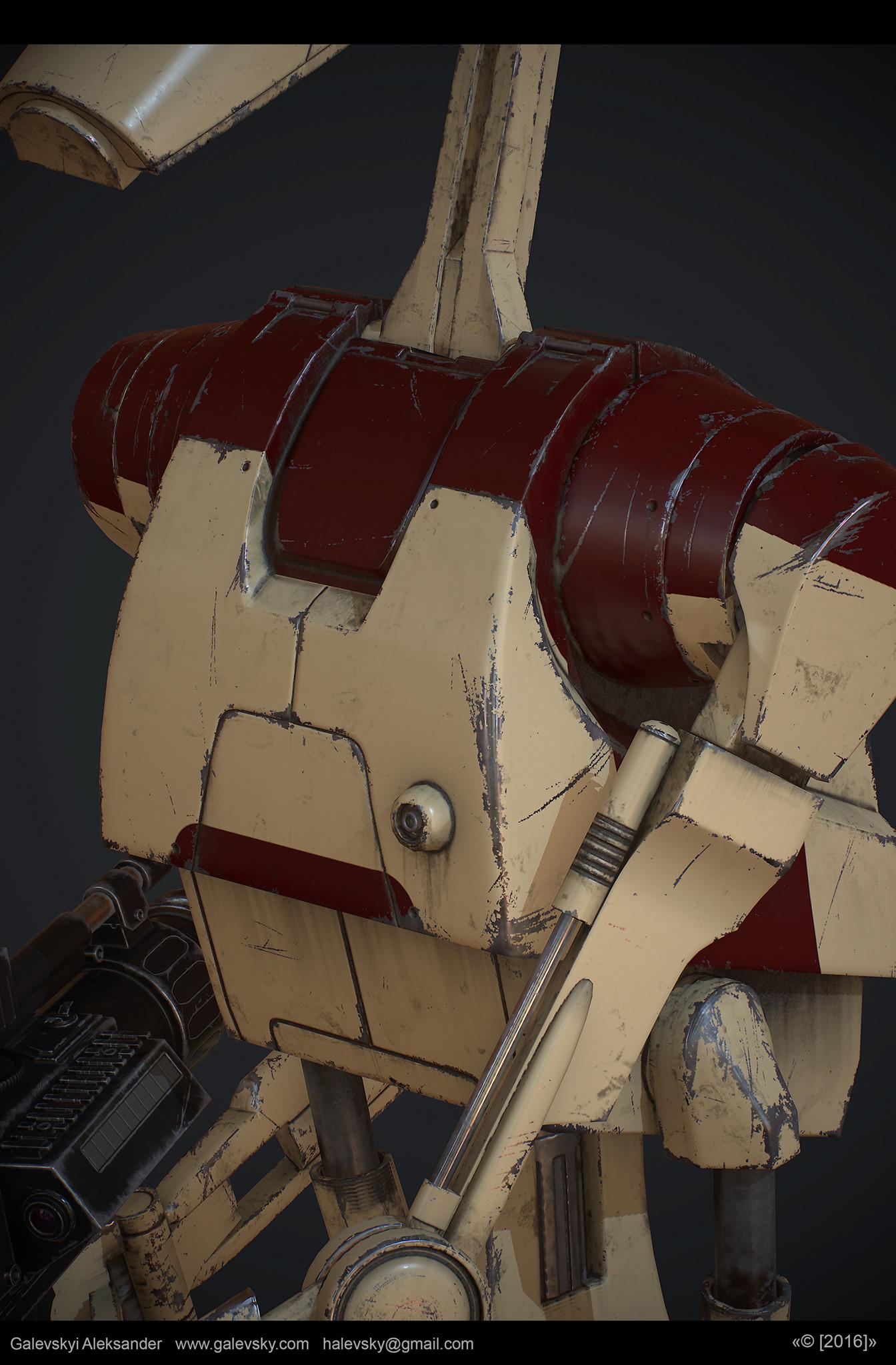 Aleksander galevskyi droid posed 05 mid