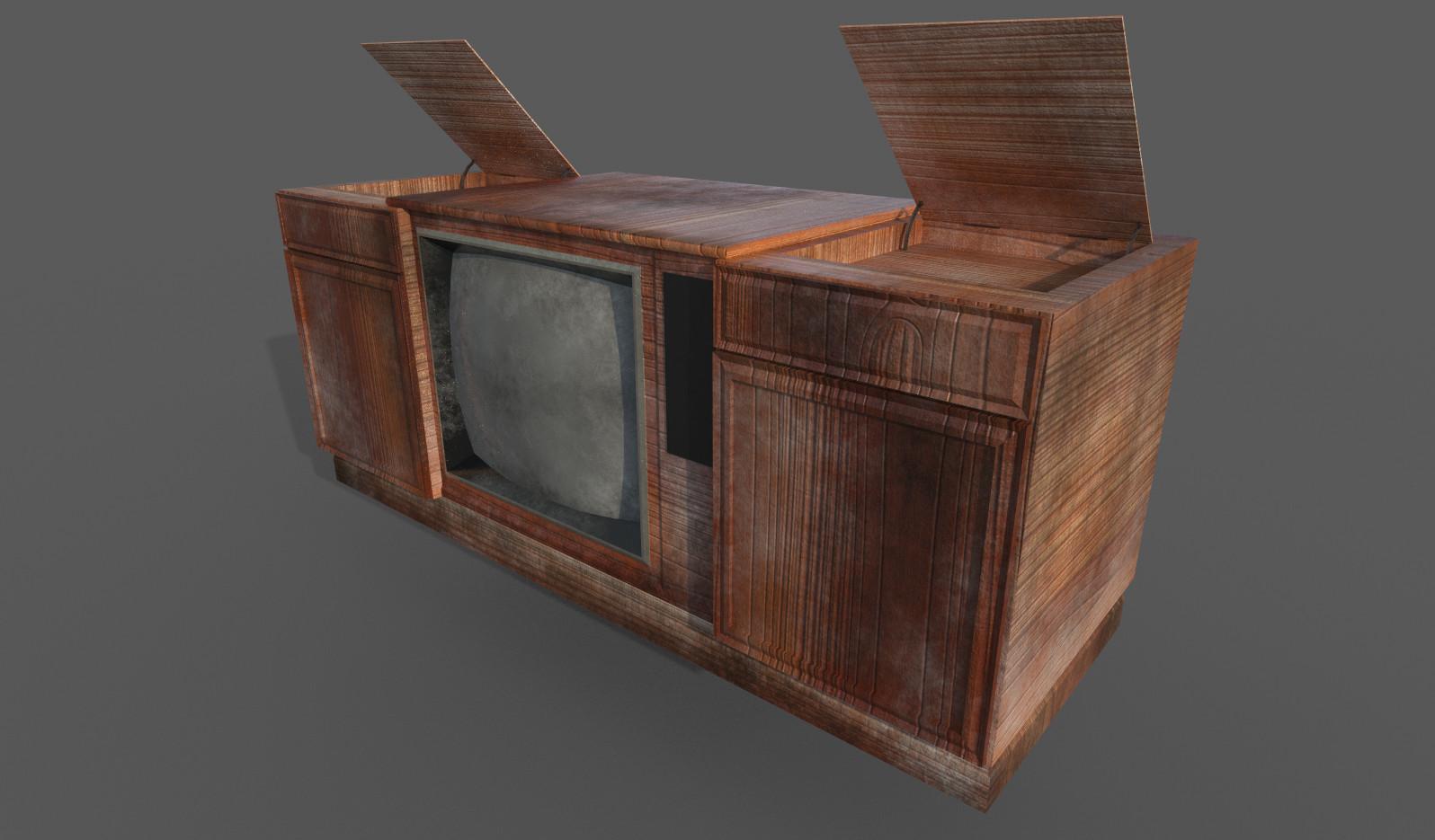 Andrew pavlick tv1