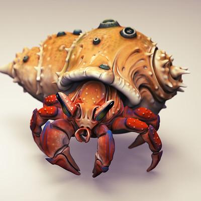 Daniel conway crab