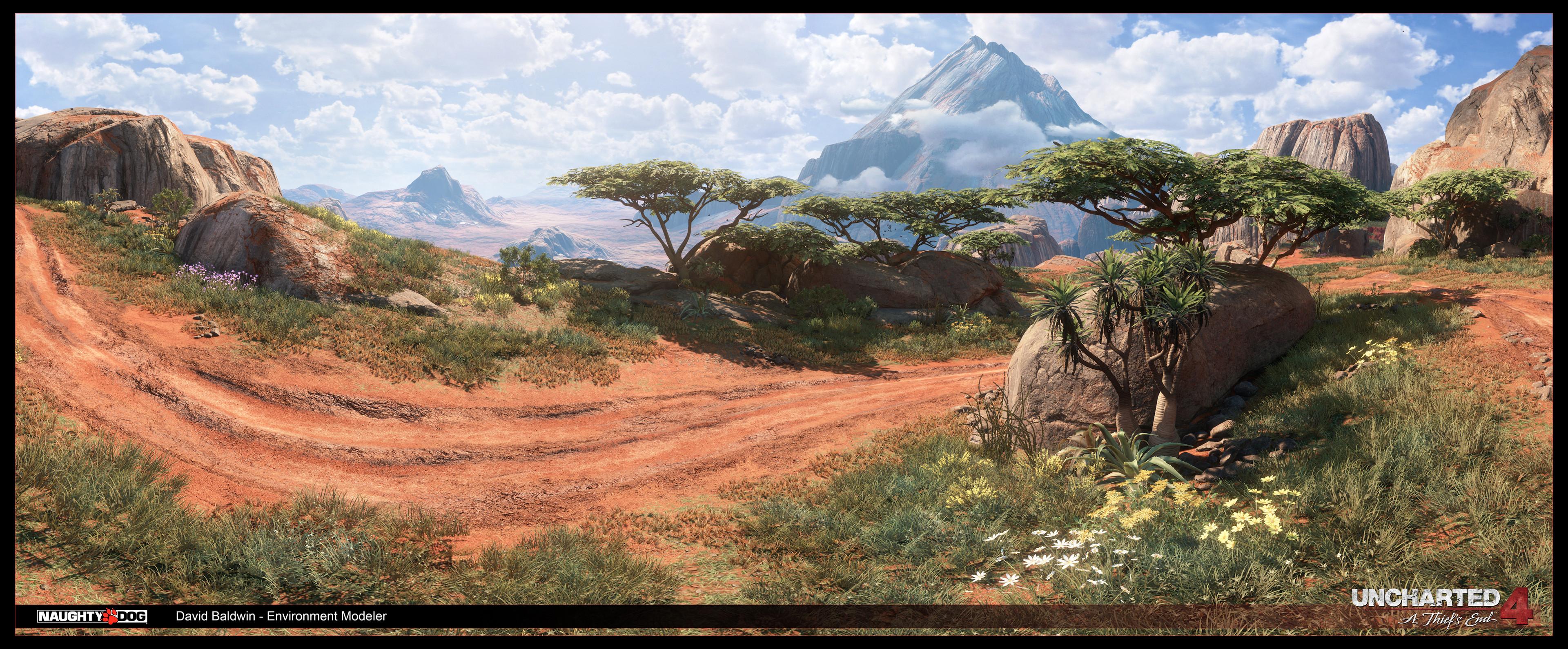 Madagascar - Intro