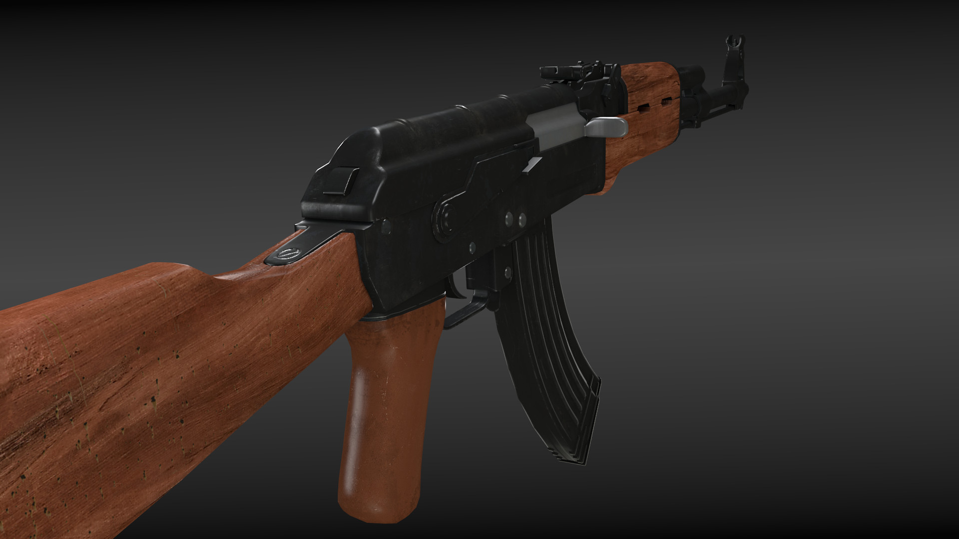 David stingl ak47 3