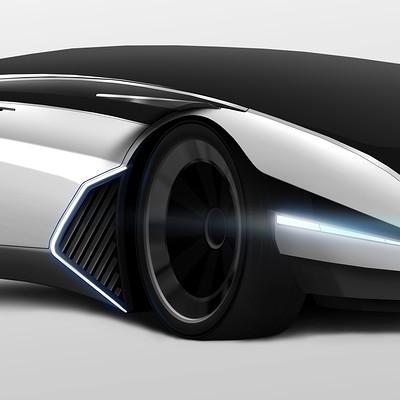 Aaron luke wilson vehicle concept seventeen by aaronlukewilson d3i9xqk