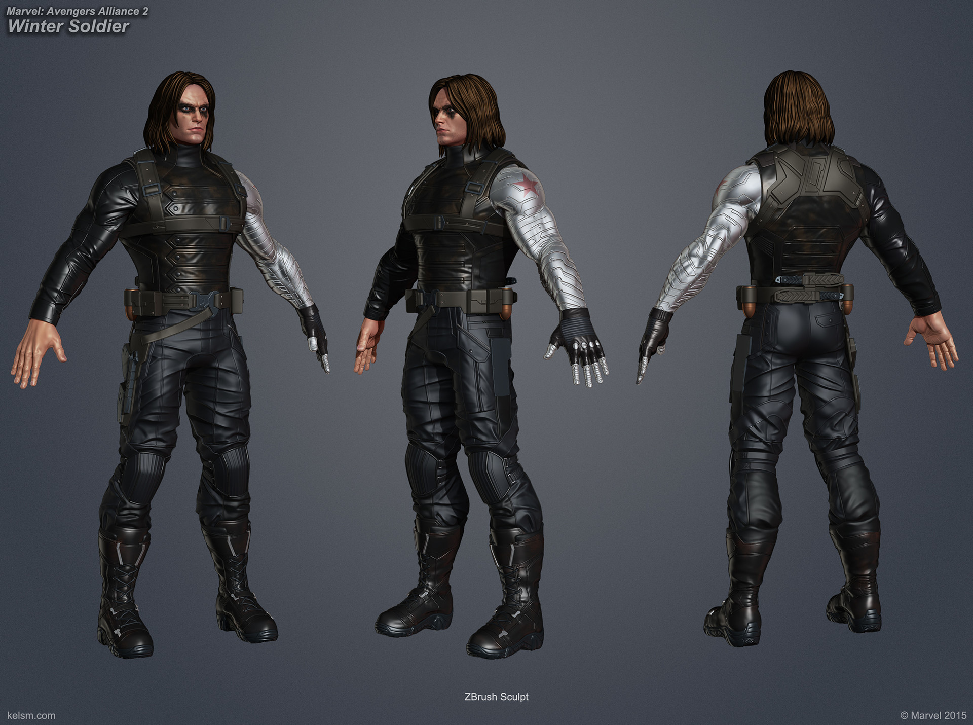 Kelsey martin winter soldier01 presentation