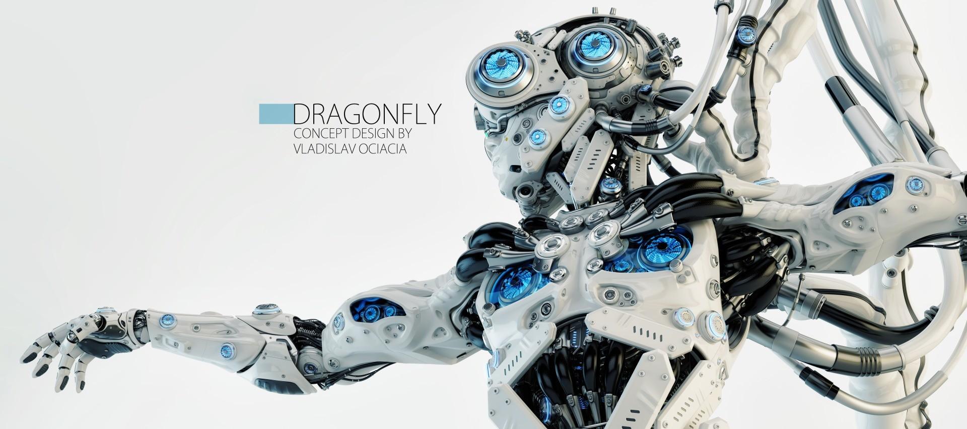 Vladislav ociacia robot dragonfly 13