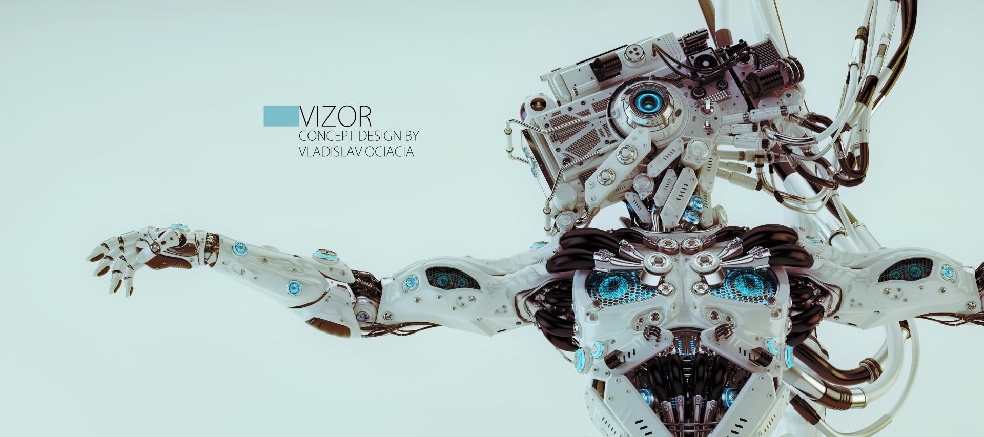 Vladislav ociacia robot vizor 2