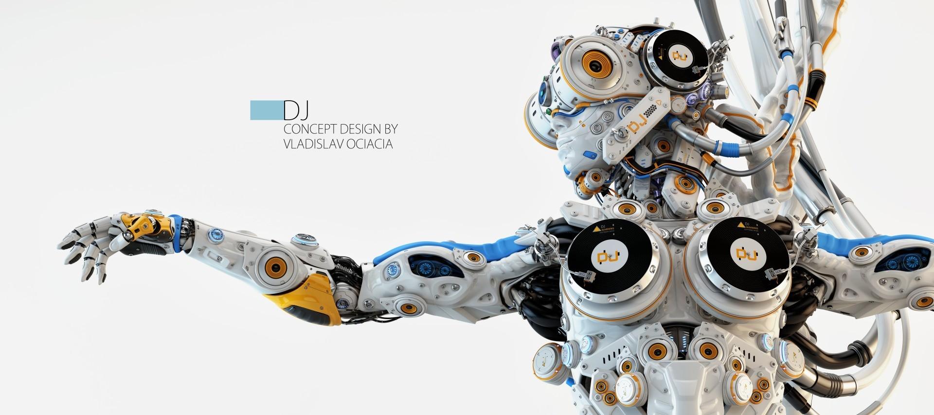 Vladislav ociacia robot dj 1