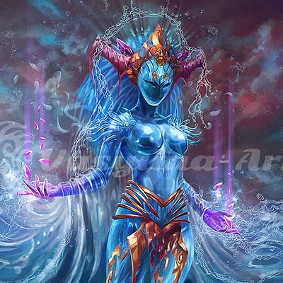 Vasilyna holod illusion