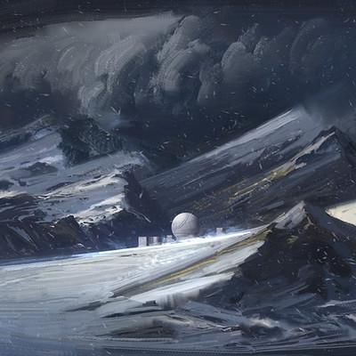 Jon dunham painting