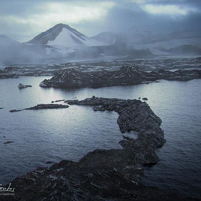 Tiago santos icelandishscapeplanet