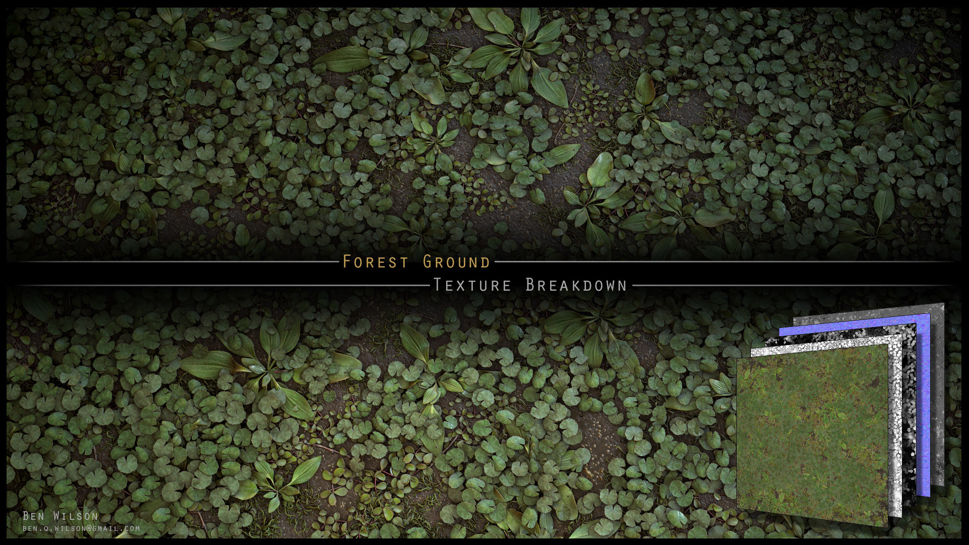 Ben wilson forestground texturebreakdown 00