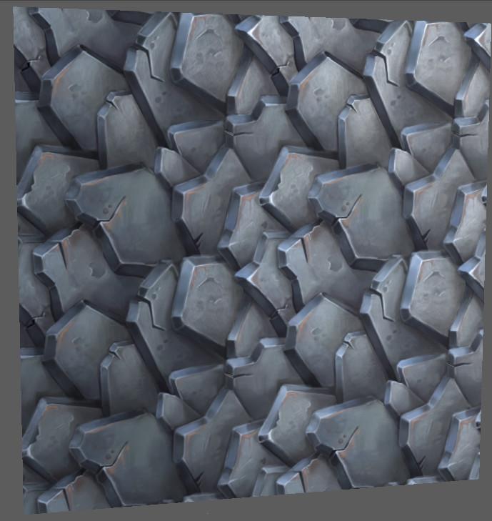 ArtStation - Hand-painted textures, Lauren Lapierre-Armande
