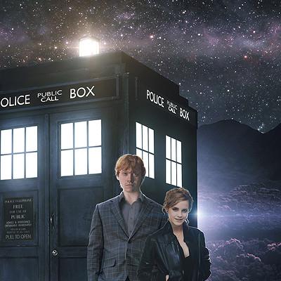 Aaron luke wilson doctor who the complete eleventh series by aaronlukewilson d9nj3tp
