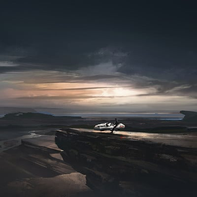 Dmitriy kuzin landscape 2 1200