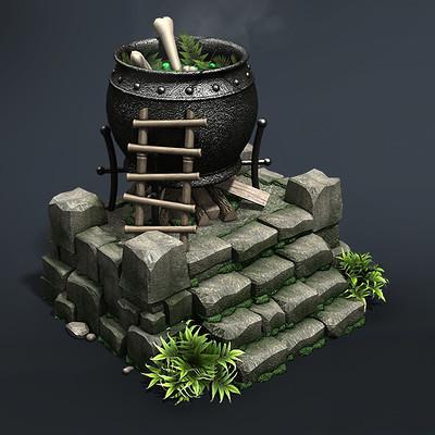 Vladimir voronov razdor fog island boiler