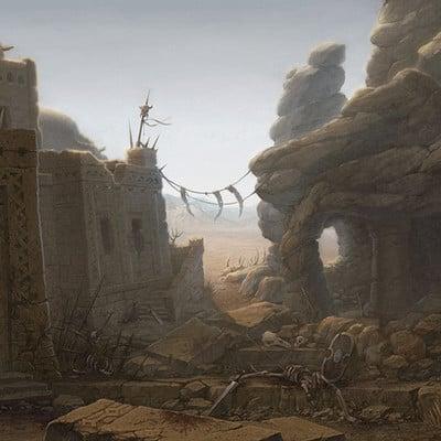 Dmitry skolzki desert battle development correction f
