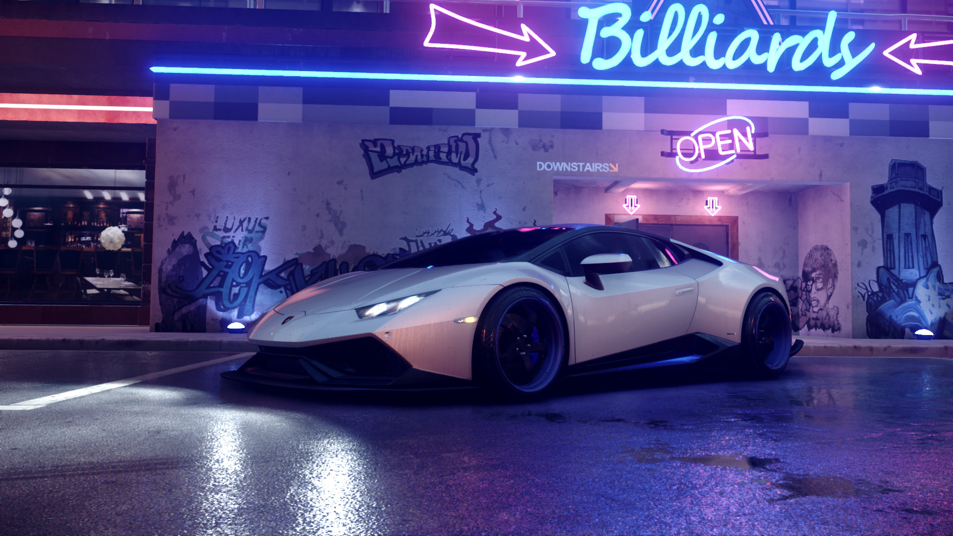 sarathonux-kor-need-for-speed-20160508163308 Fabulous Lamborghini Huracan Need for Speed 2015 Cars Trend