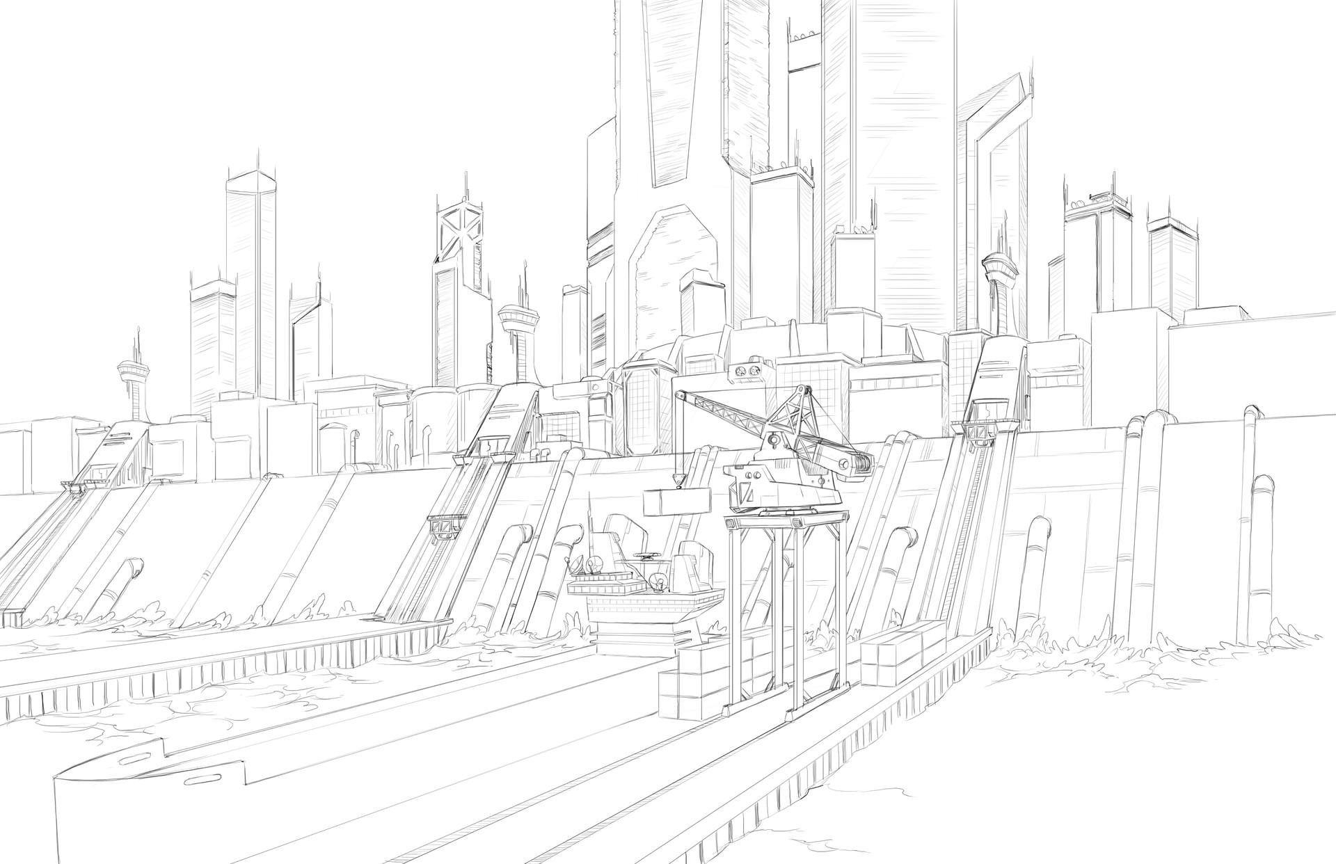 Max haig city 2
