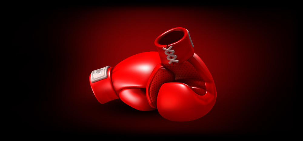 Vladimir voronov boxer glowes01