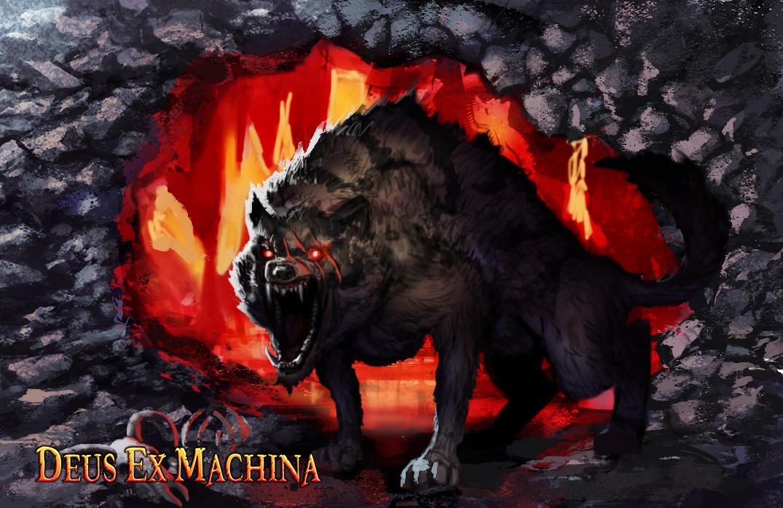 Michael katoglou wolf final 2 plus logo
