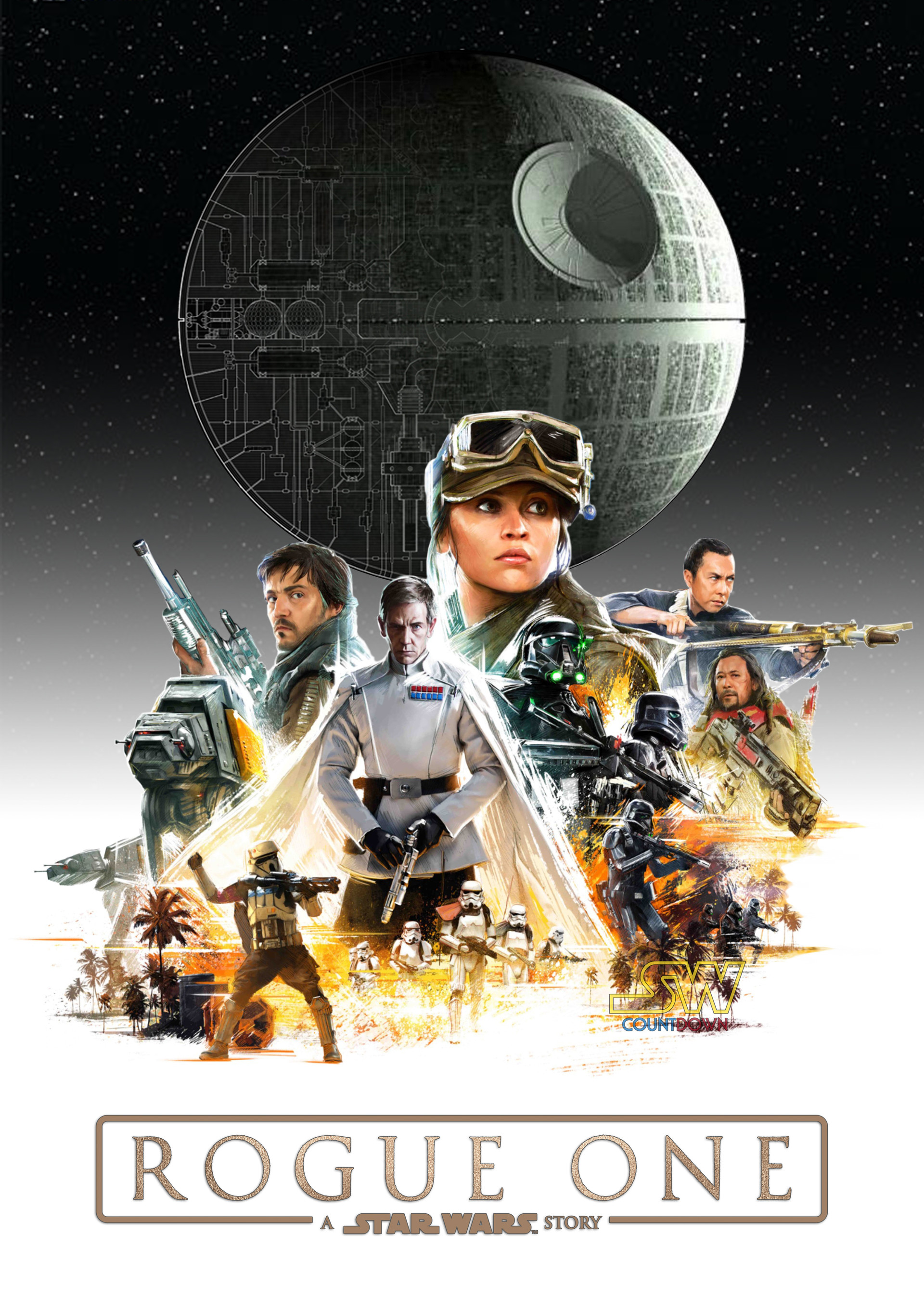 rogue one movie download mkv