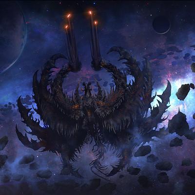 Yuliya zabelina space dragon argont by era 7 d7giq30