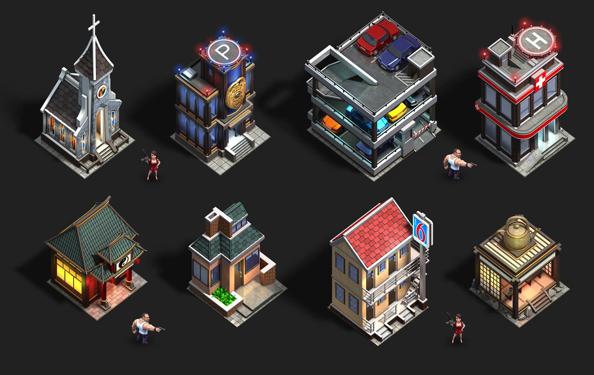 Vladimir voronov building2 preview 04