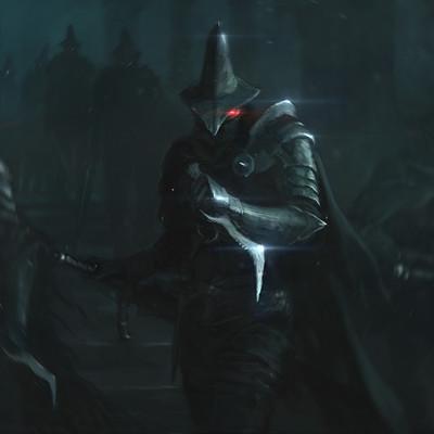 Artem demura abyss watchers f