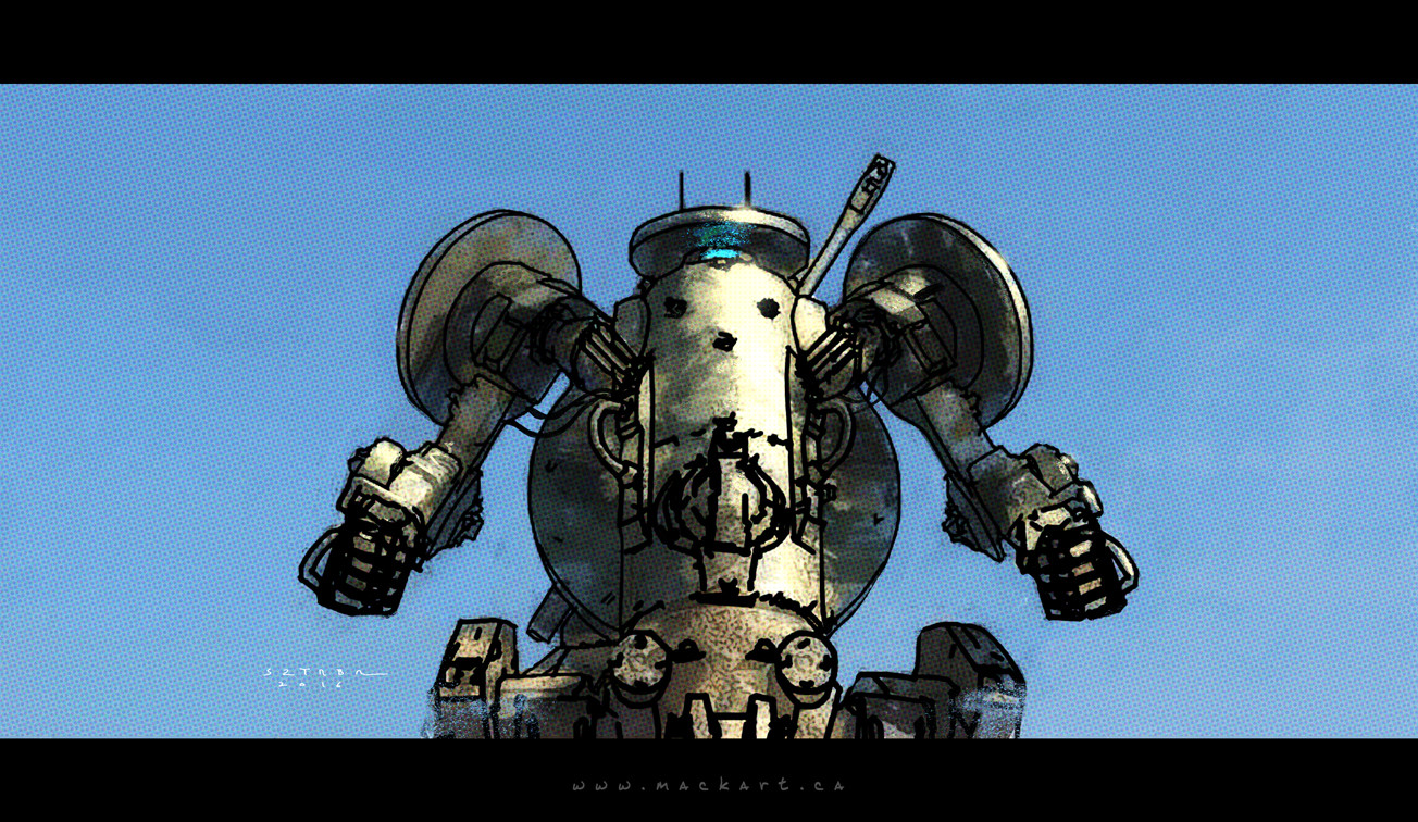 Mack sztaba war can desert 4 web