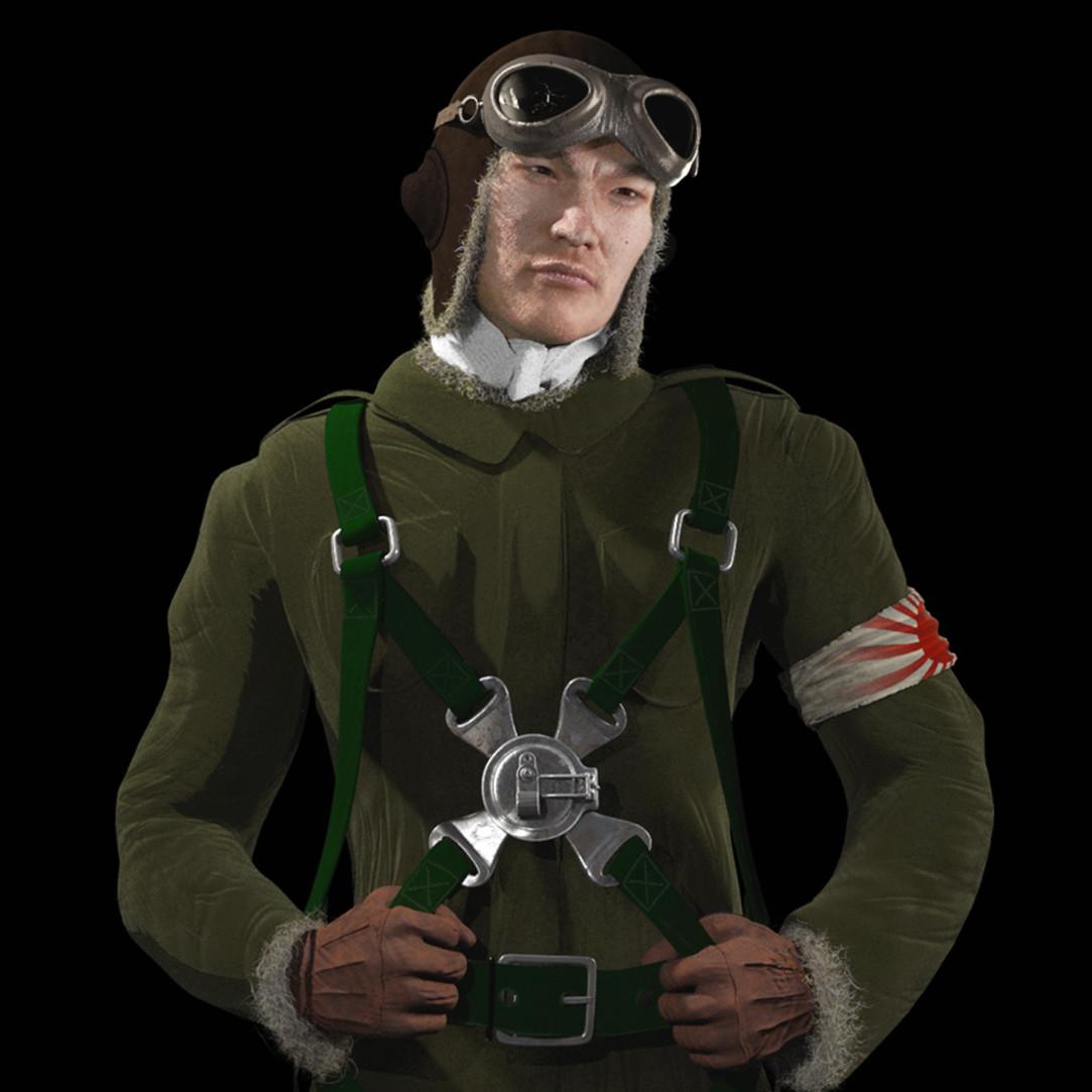 Juan martin garcia forn ijaas pilot