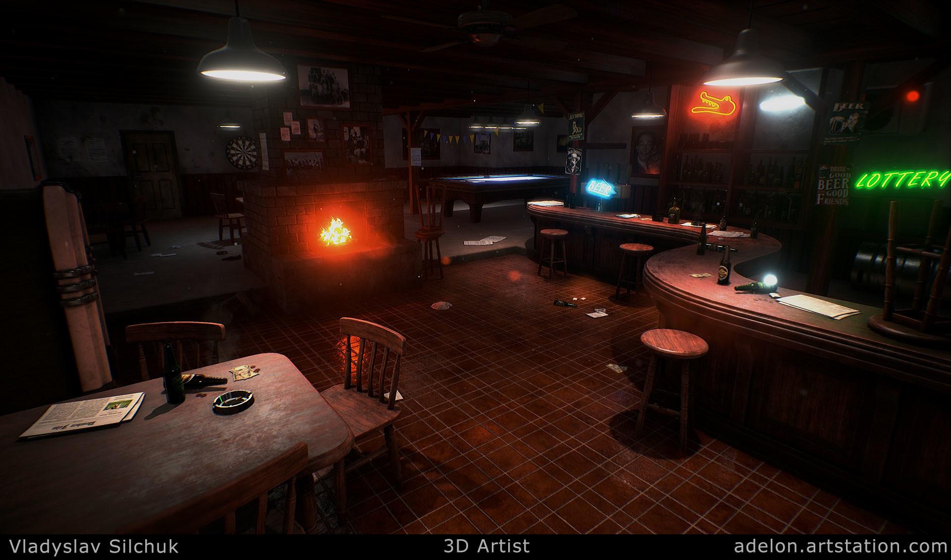 Vladyslav silchuk old pub 1 adelon
